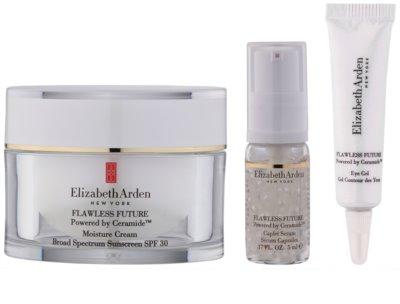 Elizabeth Arden Flawless Future lote cosmético II. 1