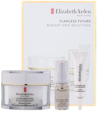 Elizabeth Arden Flawless Future lote cosmético II. 2