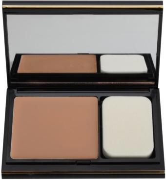 Elizabeth Arden Flawless Finish maquillaje compacto con textura cremamaquillaje compacto en crema