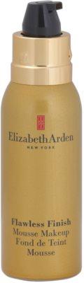 Elizabeth Arden Flawless Finish тональний мус 1