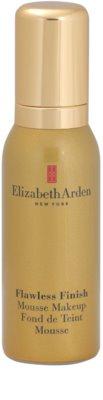 Elizabeth Arden Flawless Finish pěnový make-up