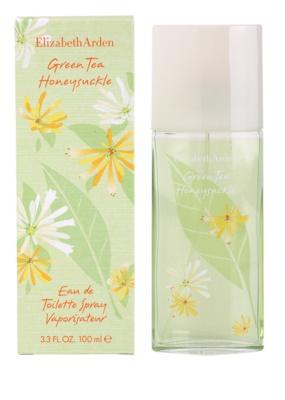 Elizabeth Arden Green Tea Honeysuckle toaletní voda pro ženy