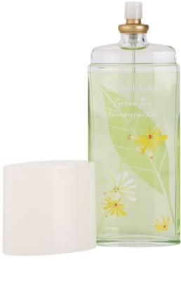 Elizabeth Arden Green Tea Honeysuckle eau de toilette para mujer 3
