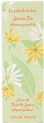 Elizabeth Arden Green Tea Honeysuckle toaletna voda za ženske 4