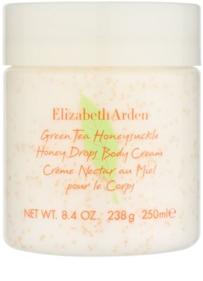 Elizabeth Arden Green Tea Honeysuckle Körpercreme für Damen