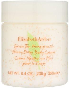 Elizabeth Arden Green Tea Honeysuckle testkrém nőknek