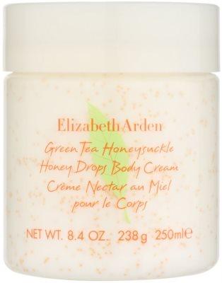 Elizabeth Arden Green Tea Honeysuckle крем за тяло за жени