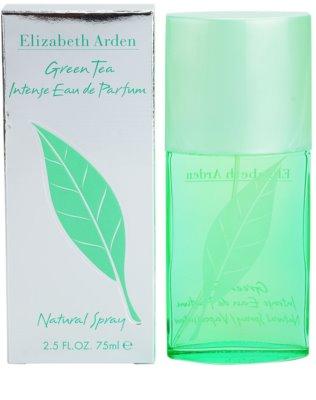 Elizabeth Arden Green Tea Intense parfémovaná voda pro ženy