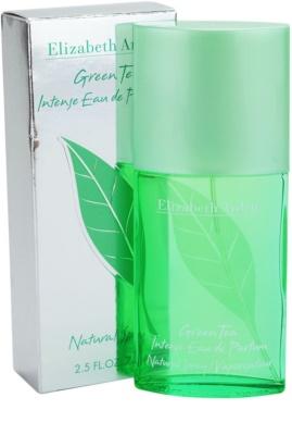 Elizabeth Arden Green Tea Intense Eau De Parfum pentru femei 1