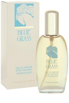 Elizabeth Arden Grass Blue Eau de Parfum para mulheres