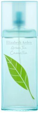 Elizabeth Arden Green Tea Camelia туалетна вода для жінок