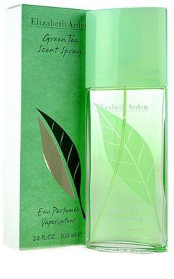 Elizabeth Arden Green Tea woda perfumowana dla kobiet 1