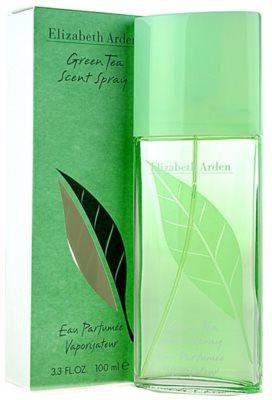 Elizabeth Arden Green Tea парфумована вода для жінок 1