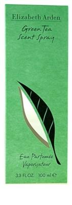 Elizabeth Arden Green Tea парфумована вода для жінок 4