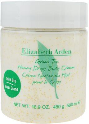 Elizabeth Arden Green Tea crema corporal para mujer