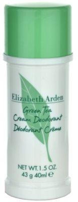 Elizabeth Arden Green Tea deodorant Roll-on para mulheres  desodorizante cremoso