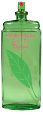 Elizabeth Arden Green Tea Tropical toaletní voda tester pro ženy