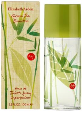 Elizabeth Arden Green Tea Bamboo eau de toilette para mujer