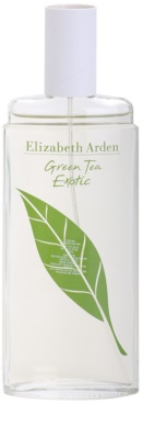 Elizabeth Arden Green Tea Exotic туалетна вода тестер для жінок