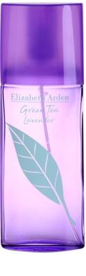 Elizabeth Arden Green Tea Lavender Eau de Toilette para mulheres 2