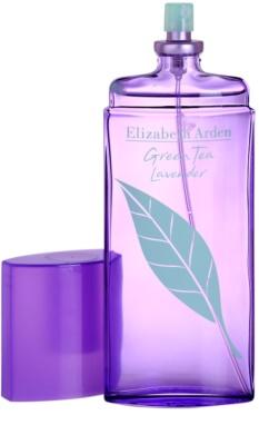 Elizabeth Arden Green Tea Lavender Eau de Toilette para mulheres 3