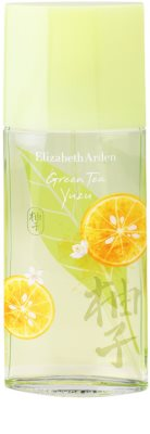 Elizabeth Arden Green Tea Yuzu eau de toilette para mujer 2