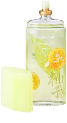 Elizabeth Arden Green Tea Yuzu eau de toilette para mujer 3