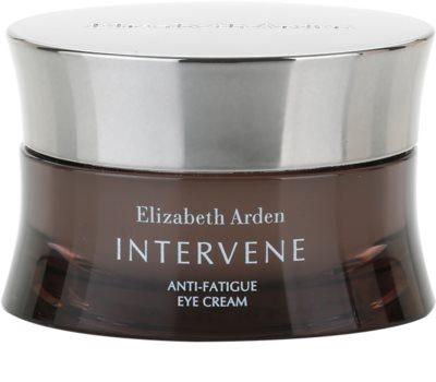 Elizabeth Arden Intervene Augencreme gegen Falten