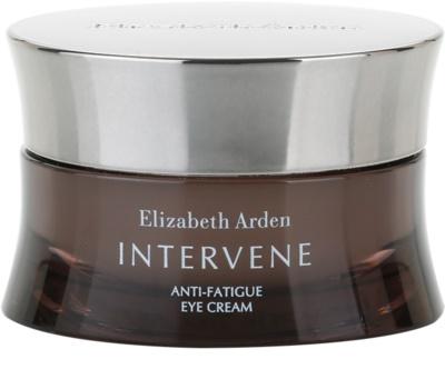 Elizabeth Arden Intervene crema para contorno de ojos antiarrugas