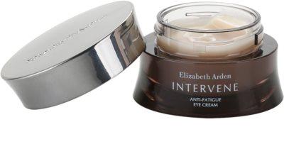 Elizabeth Arden Intervene crema para contorno de ojos antiarrugas 1