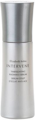 Elizabeth Arden Intervene regeneracijski in posvetlitveni serum