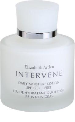 Elizabeth Arden Intervene vlažilni losjon za obraz