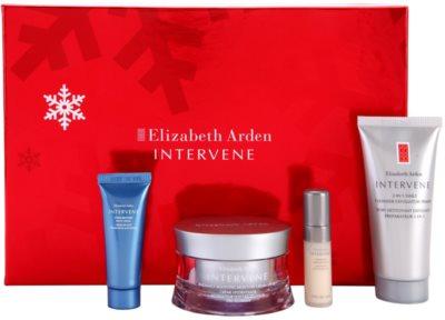 Elizabeth Arden Intervene kozmetika szett II.