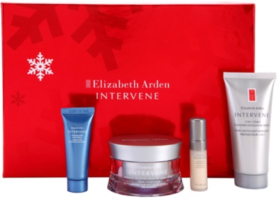 Elizabeth Arden Intervene lote cosmético II.