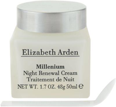 Elizabeth Arden Millenium rewitalizujący krem na noc