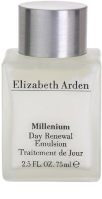 Elizabeth Arden Millenium emulsão de dia renovadora
