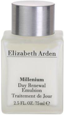 Elizabeth Arden Millenium revitalisierende Tagesemulsion