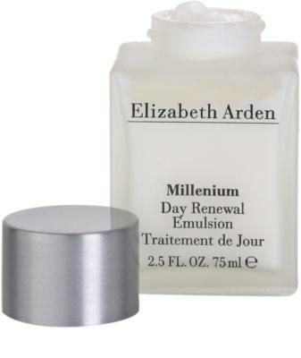 Elizabeth Arden Millenium nappali megújító emulzió 1