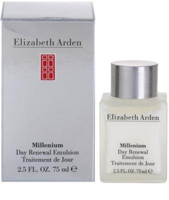 Elizabeth Arden Millenium nappali megújító emulzió 2