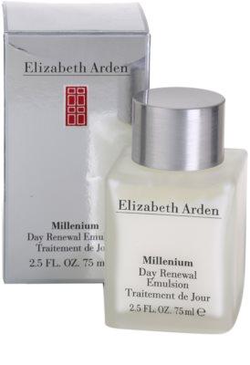 Elizabeth Arden Millenium nappali megújító emulzió 3