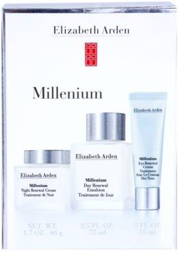 Elizabeth Arden Millenium lote cosmético I.