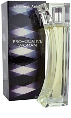 Elizabeth Arden Provocative Woman eau de parfum para mujer