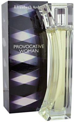 Elizabeth Arden Provocative Woman parfémovaná voda pro ženy