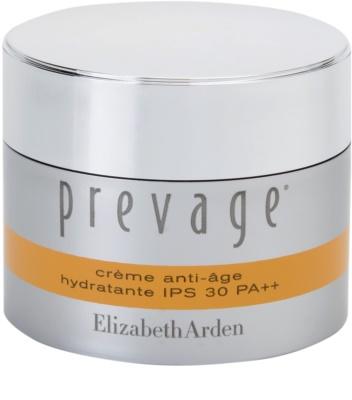 Elizabeth Arden Prevage creme hidratante diário antirrugas