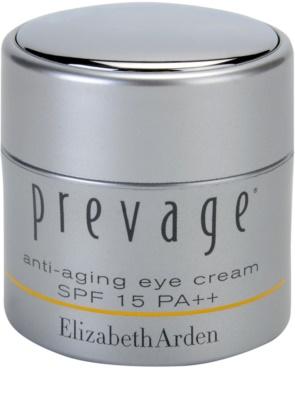 Elizabeth Arden Prevage tratamiento antiarrugas contorno de ojos SPF 15
