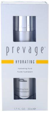 Elizabeth Arden Prevage loción hidratante 4