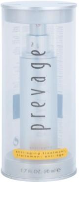 Elizabeth Arden Prevage fluido antirrugas para hidratação intensiva de pele 3