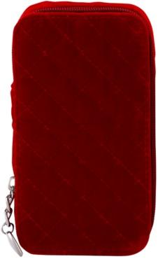 Elizabeth Arden Red Door Velvet woda perfumowana dla kobiet   + Travel Jewelry Case 4