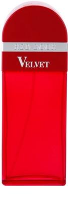 Elizabeth Arden Red Door Velvet Eau de Parfum für Damen   + Travel Jewelry Case 2