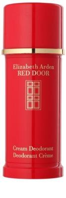 Elizabeth Arden Red Door krémový dezodorant pre ženy 1
